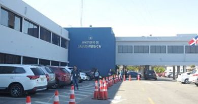 ALERTA: MSP exhorta a la población asumir medidas para contrarrestar altas temperaturas