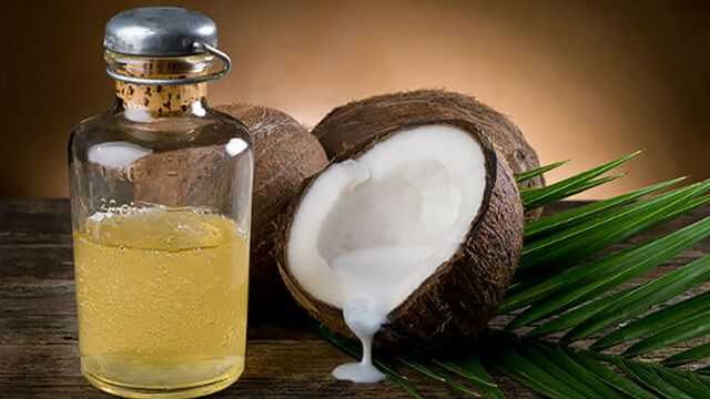 INCREÍBLE EL ACEITE DE COCO: El alimento saludable más polivalent