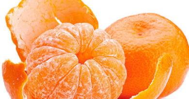 INCREÍBLES: Cáscara de Mandarinas. Nunca más la tirarás a la basura