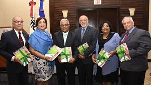 Ministro de Salud destaca importancia de la donación de órganos y de la Biótica en el ejercicio médico