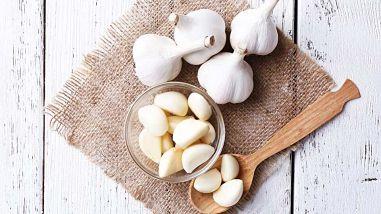 OJO Reducir el colesterol con ajo remedios caseros