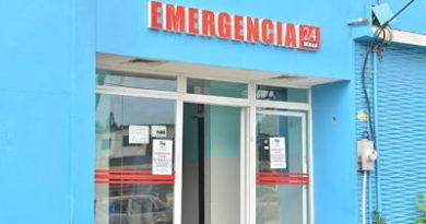 OJO: Salud Pública cierra supuesta clínica de cirugía estética