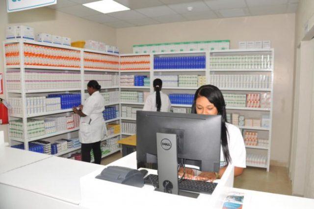 PROMESE/CAL dispone horario especial en Farmacias del Pueblo por Semana Santa