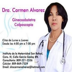 Doctora Carmen