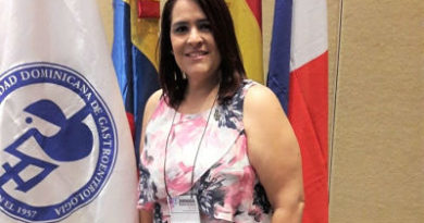 ALERTA: Sociedad Dominicana de Gastroenterología anuncia jornada científica