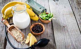 ATENCIÓN: La dieta que puede ayudarte a prevenir y controlar la hipertensión