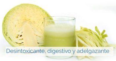 ATENCIÓN: Limpia tu intestino, desintoxica tu hígado y pierde peso