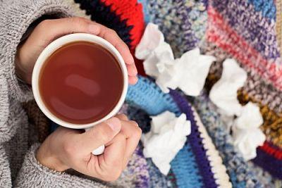 ATENCIÓN: Remedios expectorantes para la tos