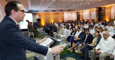 Afirman la Seguridad Social da cobertura a 8 millones de dominicanos