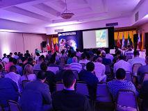 Concluye con éxito Forum Latinoamericano de artroscopia medicina deportiva y salud articular