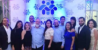 Inauguran Grupo Médico Familiar en Verón-Bávaro