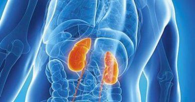 OJO: Mejor prevención para tus riñones: Un depurativo té de perejil