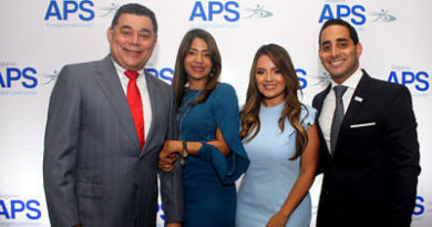 Seguros APS realiza su primera convención