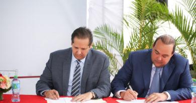 Laboratorios Alfa firma alianza por la salud con la Fundación Dr. Víctor Atallah