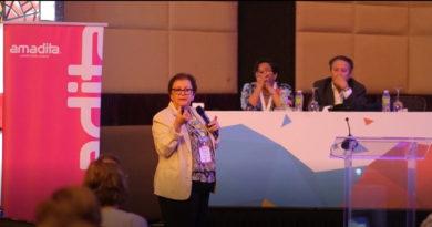 Amadita Laboratorio Clínico presente en VIII Congreso Mesoamericano y del Caribe de Pediatría