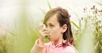 ATENCIÓN: Remedios naturales para combatir el asma