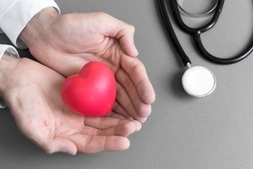ATENCIÓN: Remedios caseros para prevenir enfermedades cardíacas