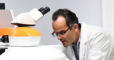 Diamano, nuevo nanomaterial de carbono descubierto por científicos de la PUCMM