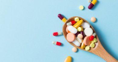 ATENCIÓN: Tipos de dosis en farmacología