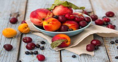 ATENCIÓN: Frutas poderosas que funcionan como laxantes