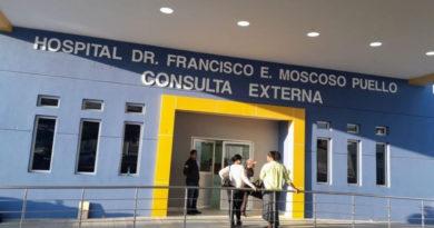 ATENCIÓN: Restablecen servicio eléctrico en hospital Moscoso Puello tras falla en varias áreas