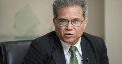 El Dr. Waldo Ariel Suero desmiente al Ministerio de Salud Pública sobre la mortalidad del dengue