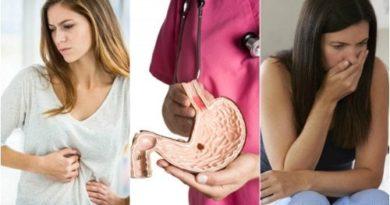 ATENCIÓN: Síntomas que te alertan de una úlcera péptica