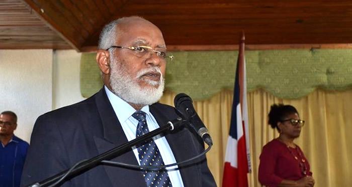 Presidente CMD asegura agravación del dengue es por fallo de política pública