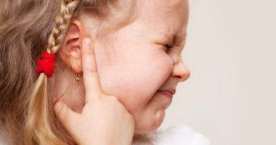 ATENCIÓN: Tipos de otitis