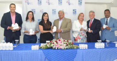 Sanar Una Nación entrega medicamentos al SNS para más de 85 mil tratamientos de enfermedades crónicas
