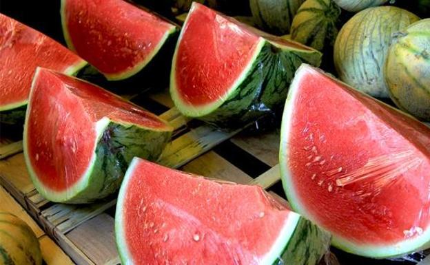 OJO: Beneficios para la salud si incluyes sandía en tu dieta