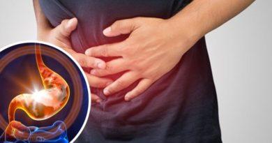OJO: ¿Cómo tratar la gastritis de forma rápida y casera?