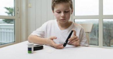 ATENCIÓN: La diabetes infantil