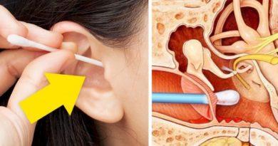 ATENCIÓN: 5 remedios naturales para limpiar tus oídos sin dañarlos