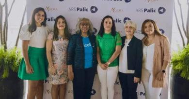 ARS Palic une especialistas a favor de la lactancia materna