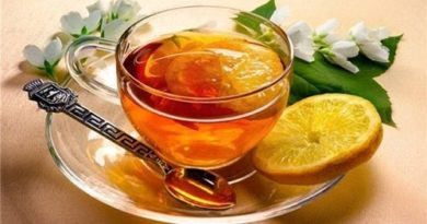 OJO: Remedios naturales para reducir la fiebre