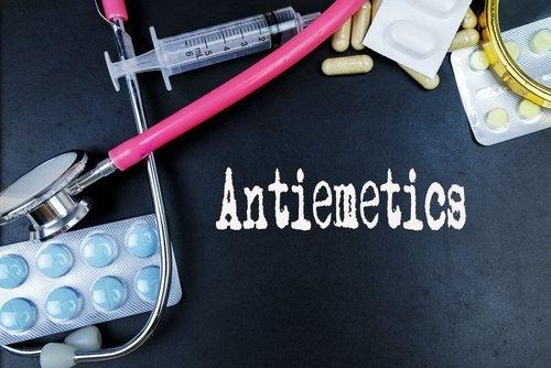 ATENCIÓN: Antieméticos para prevenir náuseas y vómitos