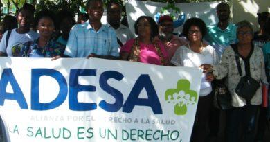 ADESA asegura proliferación del dengue se debe al abandono de la Atención Primaria
