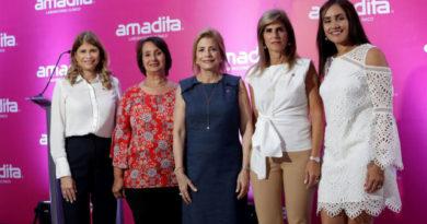 Amadita tiene sucursal en Boca Chica