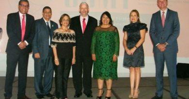 CEDIMAT inaugura XVII Jornada Médico Científica en honor a su fundador