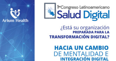 Este es el programa que se agotará en el 1er Congreso Latinoamericano de Salud Digital