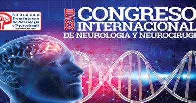 Se acerca el congreso de los neurólogos y neurocirujanos