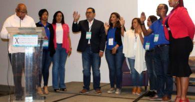 Sociedad de Sonografía juramenta nueva directiva 2019-2020