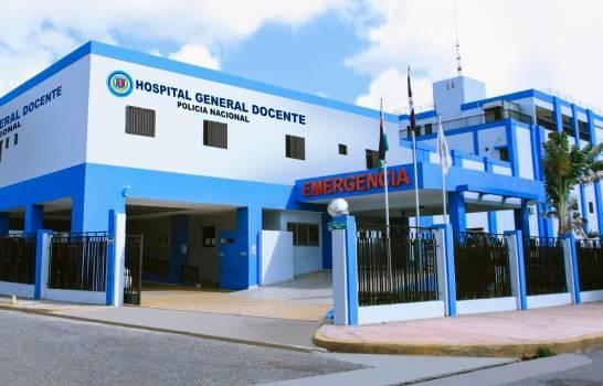 Hospital de la Policía organiza jornadas científicas y posee una sala de diálisis con capacidad para 77 pacientes