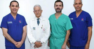 Realizan 4ta jornada de Laparoscopia en Cáncer de Próstata, Cáncer de Riñón y Glándulas Suprarrenales