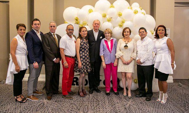 Laboratorios Rowe festeja su 30 aniversario