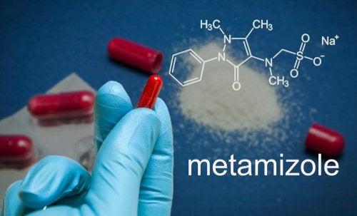 Metamizol: usos y efectos secundarios