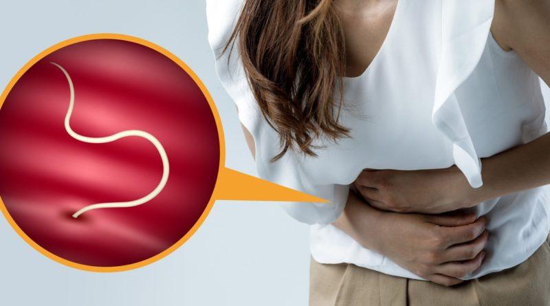 ATENCIÓN: Elimina parásitos intestinales con ajo y semillas de calabaza