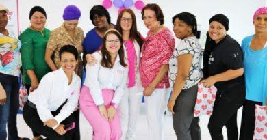 INCART dona pelucas a pacientes de cáncer