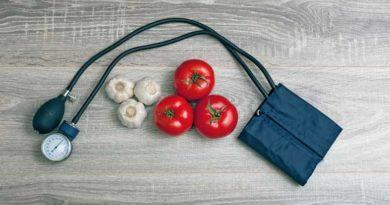 OJO: Estrategias holísticas para manejar los niveles de presión arterial
